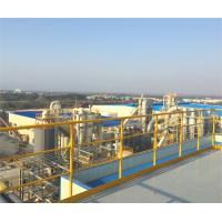 China Full Automatic Particle Board Production Line PLC Control 2440 X 1220 MM on sale