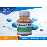 Best synergist with affinity group to pigement to aid dispersion as pigement dispersant wholesale