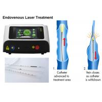 Best Varicose Veins Endovenous Laser Therapy / Treatment / Ablation 980nm Wavelength wholesale