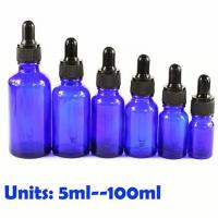 Best Unique Pharmacy Medicine Glass Dropper Bottle With Customized Printing wholesale