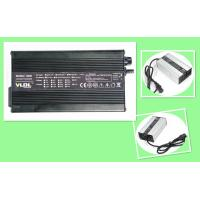 Buy cheap CE RoHS Certified 58.8V 2.5A Smart Battery Charger For SLA Battery from wholesalers