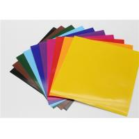 Best Customized Size Gummed Paper Squares Varied Colour Offset For Decoupage wholesale
