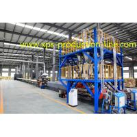Quality Large Capacity Twin Screw Extruder 95T/300 , XPS Board Double Screw Extruder wholesale