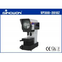 Quality VP300-2010Z Optical Comparator Digital Profile Projector 200x100mm Stage Travel wholesale