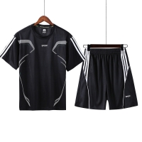 Best Sport Style Anti Pilling Athletic Fit T Shirt For Summer wholesale