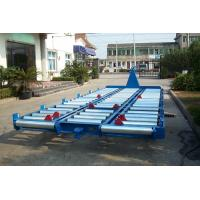 Best Standard Channel Steel Airport Pallet Dolly 6692 x 2726 mm CE Approved wholesale