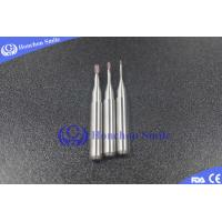 Buy cheap Arum Milling Machine Compatible Tungsten Carbide Dental Burs for Metal Size 3.0 from wholesalers