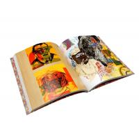 Best Boutique Softcover Book Printing Offset Printing Recyclable Feature wholesale