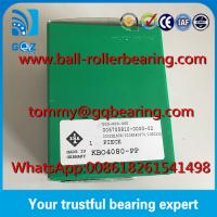 Best Rubber Seals type Open Design INA KBO4080 PP Linear Ball Bearing wholesale