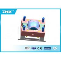 Buy cheap S136 Material Precision Molding MX Motorcycle Helmet Visor Mould from wholesalers