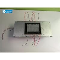 Best PCR Peltier Thermoelectric Cooler Heating And Cooling Module 96 Hole Semiconductor wholesale