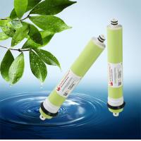 Best 50GPD Universal RO Water Purifier Membrane For Household Drinking Water System wholesale