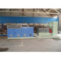 China CE UL CSA WPC Board Production Line For Door Board / wpc Board Extrusion Line on sale