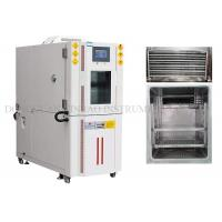 Best High Low Temperature Humidity Chamber For Environmental Simulation 10% - 98% RH wholesale