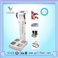 Muscle fat analyzing / fat measurement / Body composition system / Body analyse system