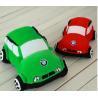 Quality Custom Baby Soft Plush Stuffed Toy Car wholesale