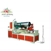 China High Efficient Paper Tube Making Machine / Spiral Parallel Winding Machine on sale