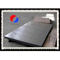 Best PAN Based Carbon Fiber Felt Board Thermal Insulation With Graphite Foils wholesale