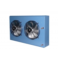 Ethylene Glycol Hybrid Dry Cooler Bitcone Mining Cooling System for sale