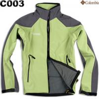 Columbia soft shell women ski jacket winter clothes outdoor clothing