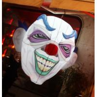 Quality 2.1m Oxford Inflatable Halloween Face for Party and Decoration wholesale