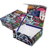 VIF Popular Custom 10.1 Inch Tft Lcd Screen Video Brochure Box / Video Card for sale