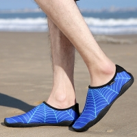 China Water Shoes For Mens Womens Quick Dry Beach Swim Sports Aqua Shoes For Pool Surfing for sale