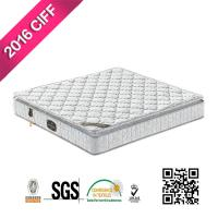 China 1000 Calico Pocket sprung Mattress Review for sale
