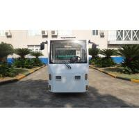 Best Safety Baggage Towing Tractor Pneumatic Tire 250 - 350 Mm Ground Clearance wholesale