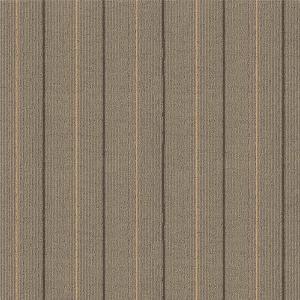 Best Economics Stripe Industrial Office Carpet Tiles 50cm X 50cm Tile Size wholesale