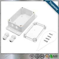 Best Electronic Products Aluminum Spare Parts Aluminium Shell Frame Internal Support Base Plate wholesale