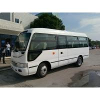 Best 6 M Length new tour sightseeing luxury open coaster Rosa Minibus JMC Chassis wholesale