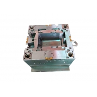 Best 1000K Shots Multi Cavity Cold Runner Mold For Plastic Component wholesale