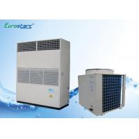 Best R407C Direct Blow Central Air Conditioner With Air Cooled Condenser wholesale