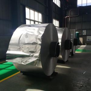 Best 3003 Radiator Industrial Aluminium Foil For Heat Transfer High Efficiency wholesale