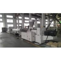 Best PVC water supply/drain/threading pipe making machine/production line wholesale