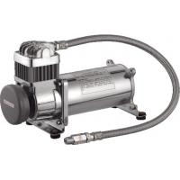 Quality Remote Mount Air Filter Air Suspension Compressor with Air Tank wholesale