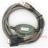 Best 2012 Enhanced Smart USB-1747-CP3 Programming Cable for Allen Bradley A-B SLC Series PLC wholesale