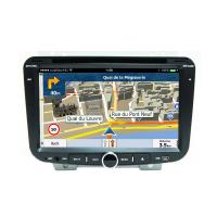 Buy cheap Android Car GPS Unit Double Din Car Radio Dvd Player Touch Screen Geely Emgrand from wholesalers