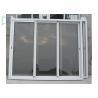 Best Residential Aluminium Sliding Windows And Doors / Double Glass Sliding Window wholesale