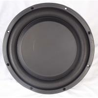 Quality Hardest Hitting 10 Inch Subwoofer Car Audio 1pcs 145mm Y35 Magnets Motor wholesale