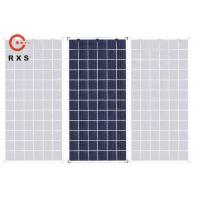 Cheap Polycrystalline Dual Glass Solar PV Module With Ammonia Corrosion Resistance for sale