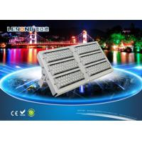 Buy cheap AC85-265V Waterproof LED Flood Lights Outdoor Luminaire Tunnel Lamp Meanwell from wholesalers