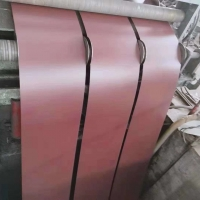 ISO9001 Anti Corrosion H24 Aluminum Sheet Coil for sale