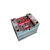 Buy cheap 718H Plastic Injection Mold Tooling Custom 300000 500000 Shots from wholesalers