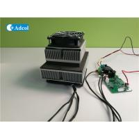 Best Thermoelectric Peltier Cooler Air Conditioner Assembly With Controller wholesale