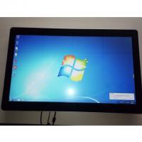Best 43 Inch Embedded Lcd Touch Screen Monitor Windows 10 , Full HD Large Multi Touch Screen wholesale
