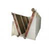 EBM EC Fan Control Hybrid Dry Fluid Cooler Horizontal Mounted for sale