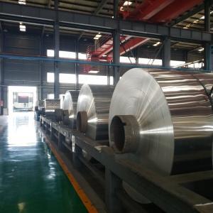 Best Household Foil Air-Conditioner Foil Aluminum Coil Aluminium Foil wholesale