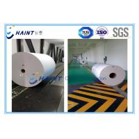 Best Automatic Control Paper Roll Handling Conveyor Equipments With Data Management System wholesale